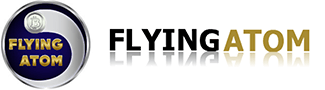 Flying Atom