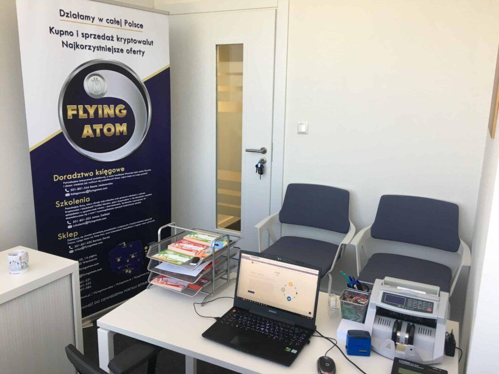 kantor bitcoin krakow