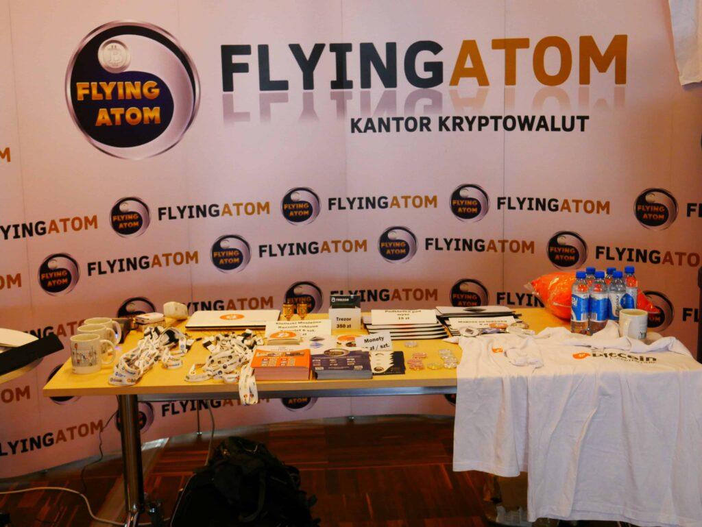 sklep Flyingatom