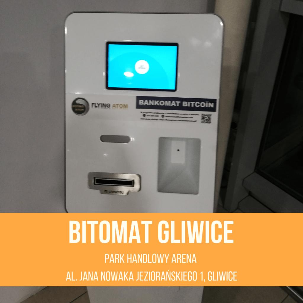 gliwice bitomat