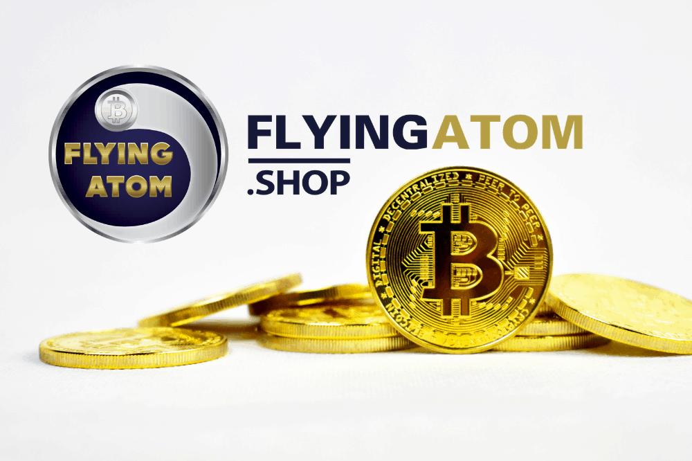 FlyingAtom Shop