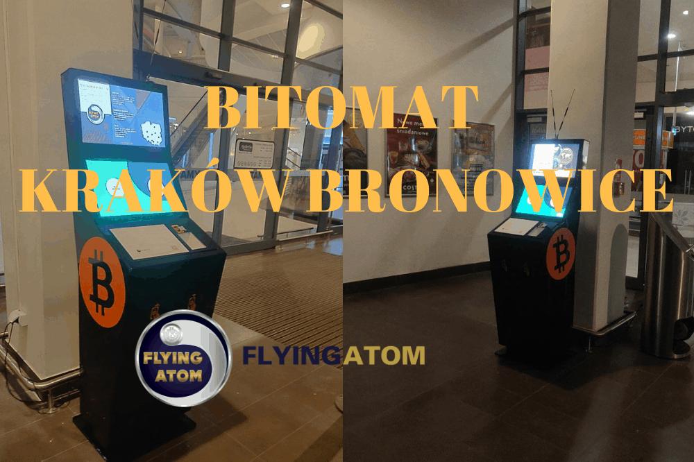 Bitomat Kraków Bronowice