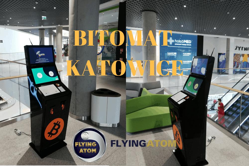 Bitomat Katowice