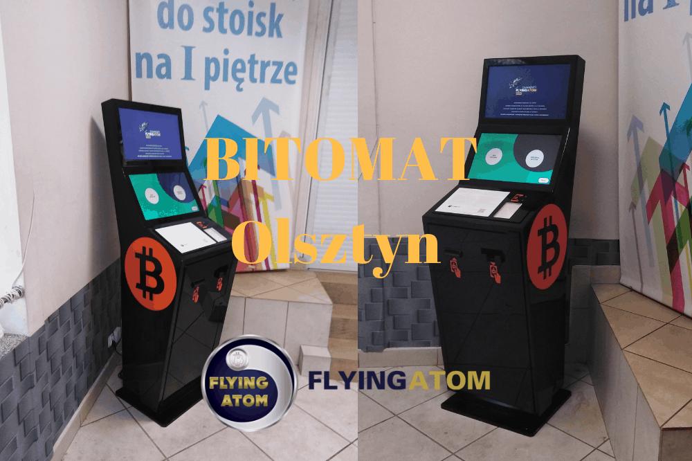 Bitomat Olsztyn