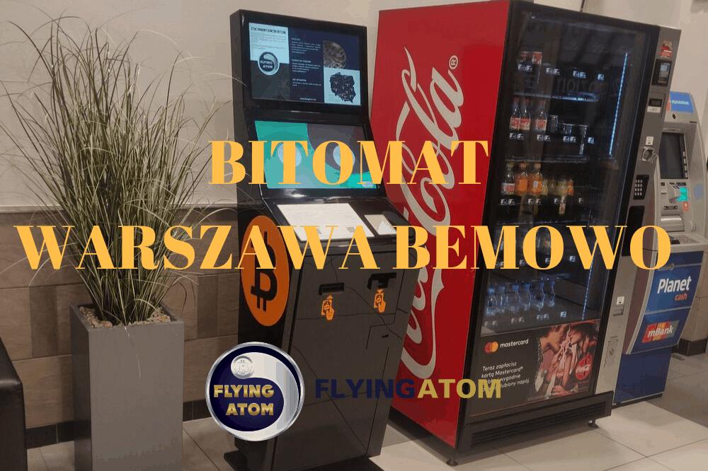 Bitomat Warszawa Bemowo