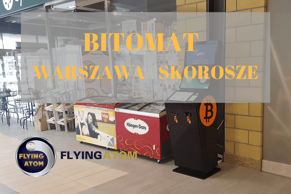 Bitomat Warszawa Skorosze