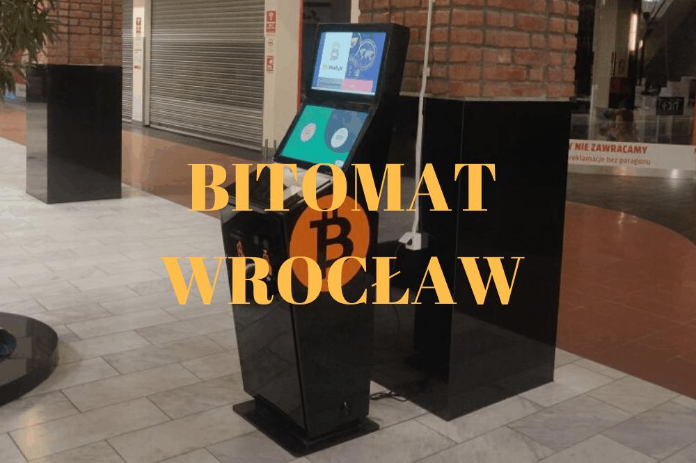 Bitomat Wrocław