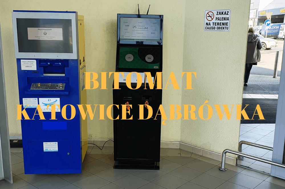 Bitomat Katowice Dąbrówka