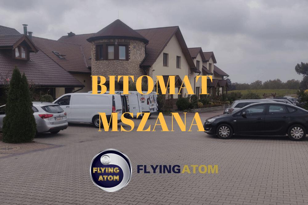 Bitomat Mszana
