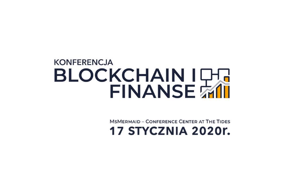 Konferencja Blockchain i Finanse