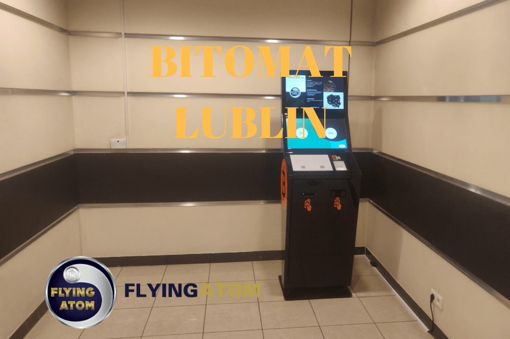Bitomat Lublin