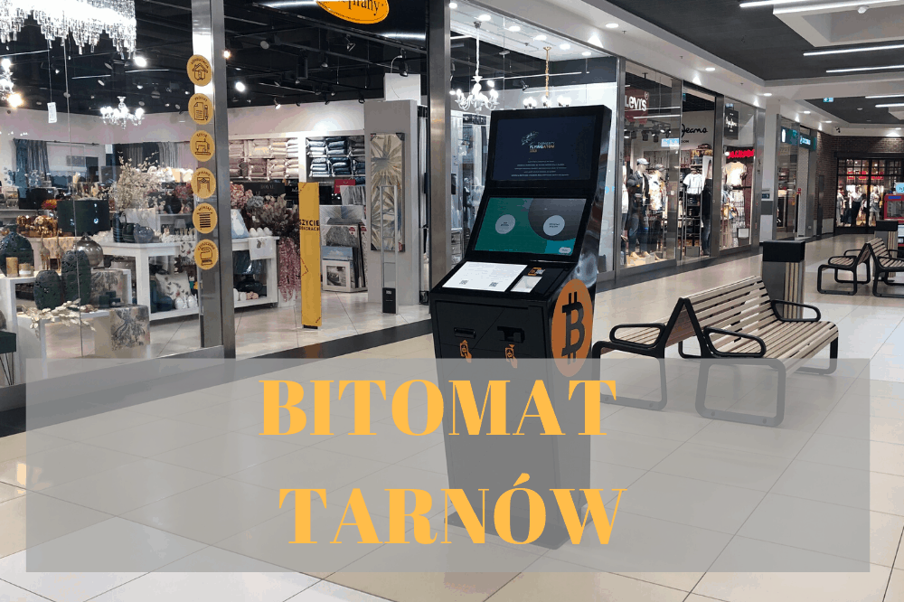Bitomat Tarnów