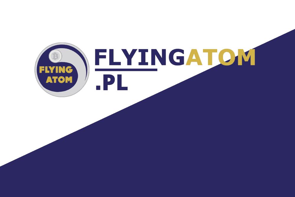 FlyingAtom PL – kantor kryptowalut z płatnościami elektronicznymi