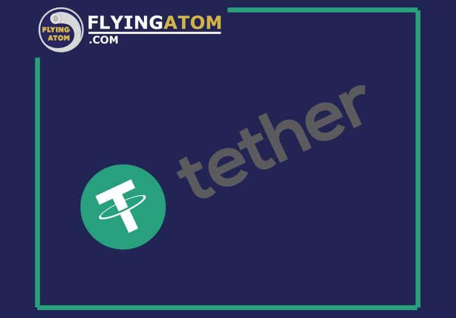 Tether w ofercie FlyingAtom