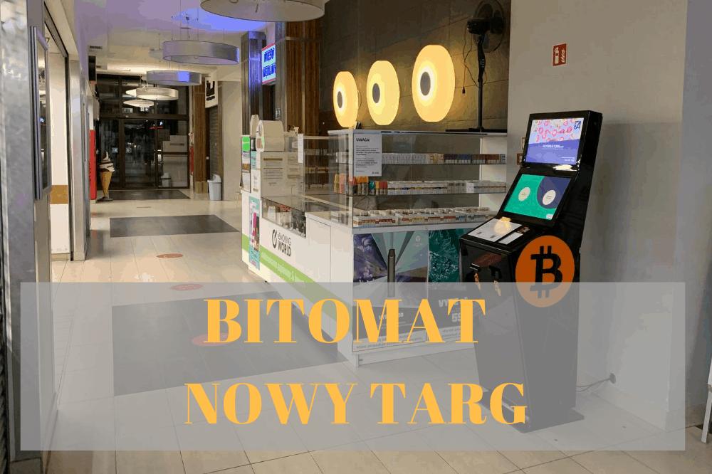Bitomat Nowy Targ