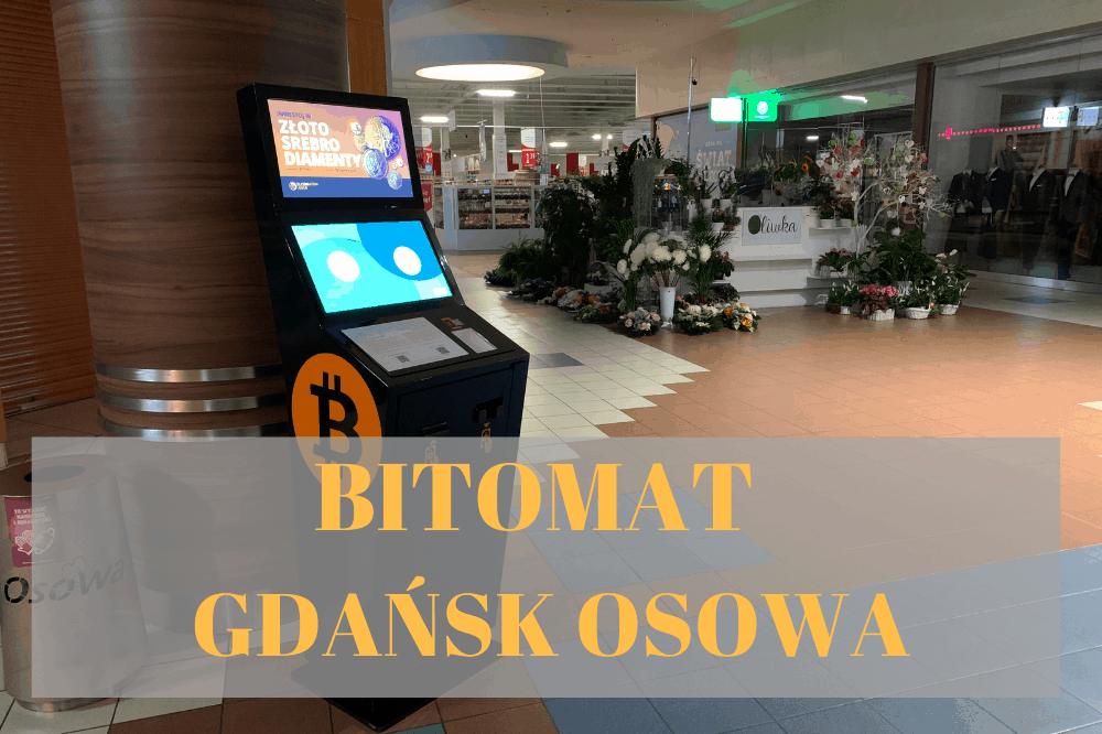 Bitomat Gdańsk Osowa