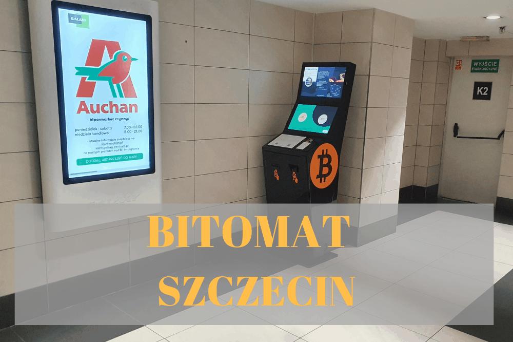 Bitomat Szczecin
