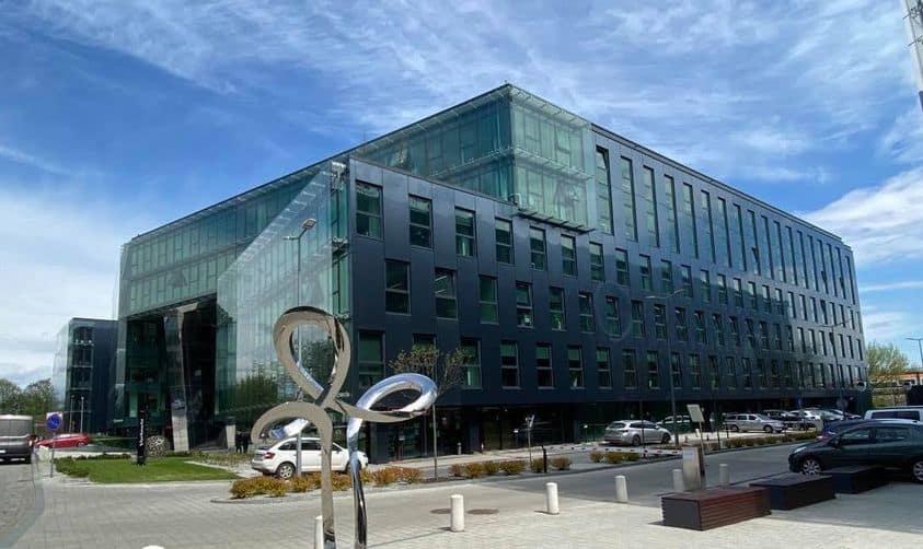 Biuro FlyingAtom Kraków w nowej lokalizacji