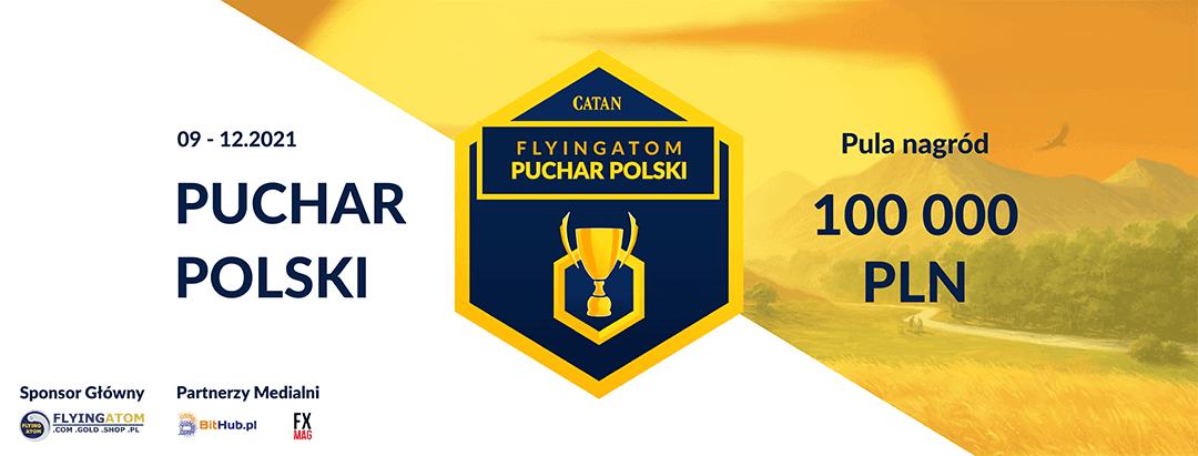 Organizujemy turniej w grę planszową z pulą nagród 100 000 zł
